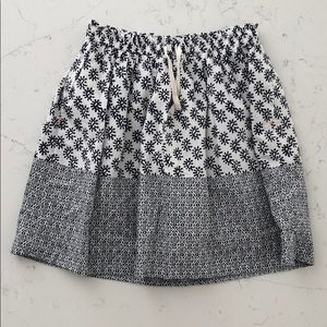 J. Crew Crewcuts Skirt Only Worn Once!
